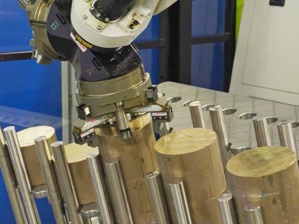 Manufacturing - Tenon