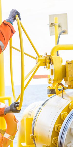 Oil & Gas Markets We Serve
