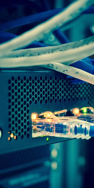 Compter Servers Markets We Serve