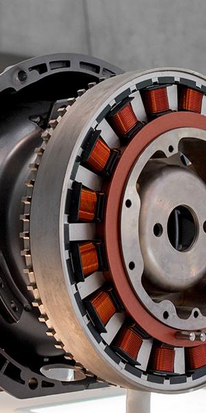 Electrical Motor Assembly Markets We Serve