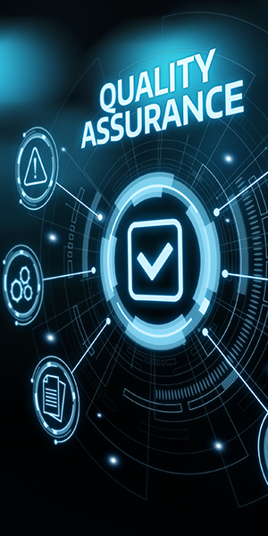 Quality Assurance Instrumentation Markets We Serve